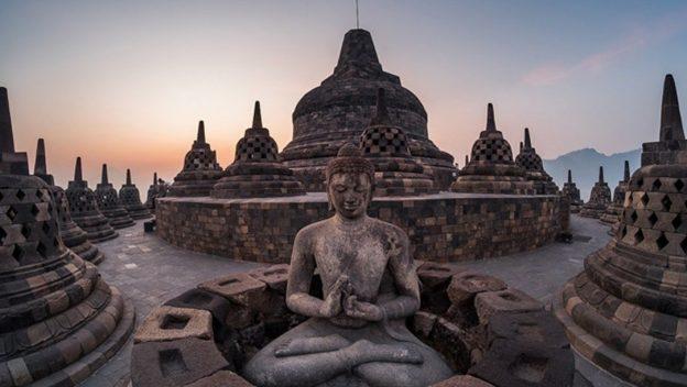 Wajib Di Kunjungi, 6 Kota Tua Bersejarah Di Indonesia Yang Unik