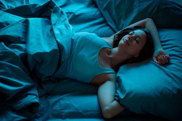 Langkah Mudah Mendapatkan Tidur Yang Berkualitas