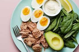 Agar Cepat Pulih, Ini 3 Makanan Yang Cocok Kamu Konsumsi Saat Melakukan Cardio HIIT