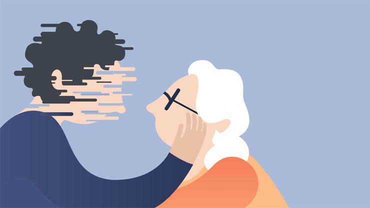 Mengenal Terapi Dan Gejala Utama Dalam Penyakit Alzheimer
