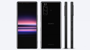 Sony Xperia 1 Spesifikasi Dan Harga, Hadir Dengan Snapdragon 855 Yang Mempesona