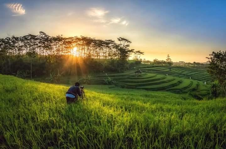 Baik Untuk Kesehatan Fisik Dan Mental, Ini Keuntungan Tinggal Di Pedesaan
